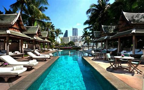 best cheap hotels in bangkok where to stay in bangkok top 10 list of the best hotels