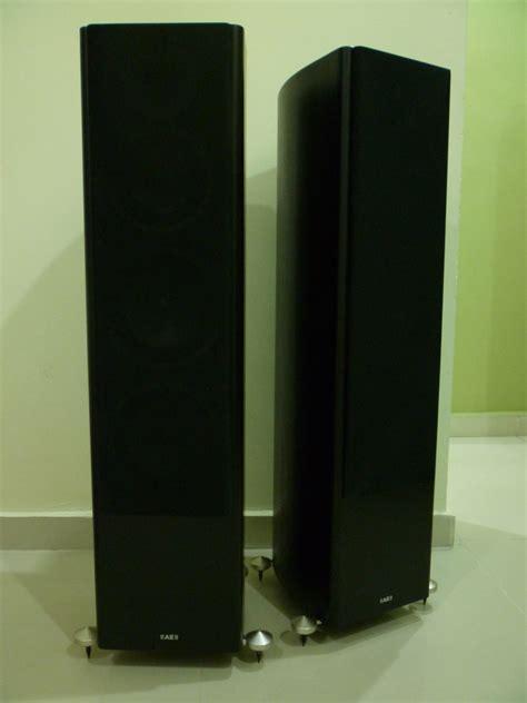 Speaker Nos acoustic energy radiance 3 floorstanding speaker nos