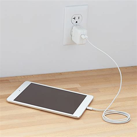 Amazonbasics Cable Lightning by Amazonbasics Lightning To Usb A Cable Apple Mfi
