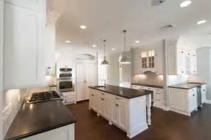 beaded kitchen cabinets white beaded shaker contemporary kitchen new york