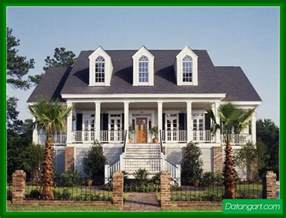 southern living house plans with porches home design and style