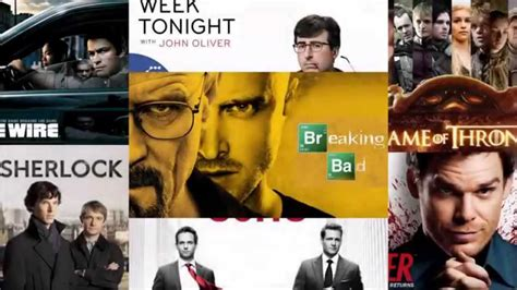 imdb best tv shows experiencing the sagas how tv series are a way of