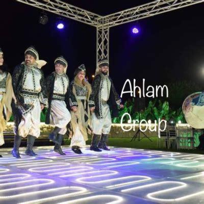 Wedding Zaffa Songs by Al Ahlam Zaffe Beirut Arabia Weddings