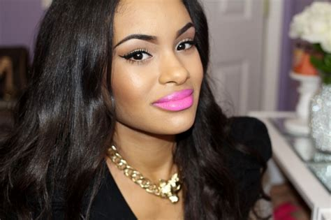 light skin black makeup quick easy summer makeup tutorial neutral eyes winged