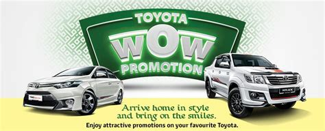 toyota new year promotion 2015 archives for hari raya promotion 187 my best car dealer