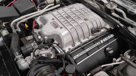charger hellcat engine rebodied hellcat set to slay irreverent and unworthy