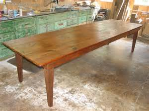 Pine tables custom farm tables harvest tables kitchen islands amp more