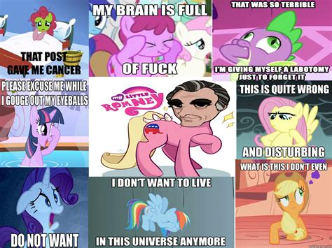Mlp Funny Memes - my little pony captions