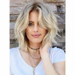 lob haircut with layers 30 short layered hairstyles for women with thin hair my