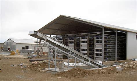 capannoni avicoli capannoni avicoli per allevamento in batteria