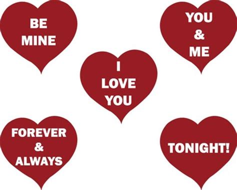 valentines day hearts sayings quotes quotesgram