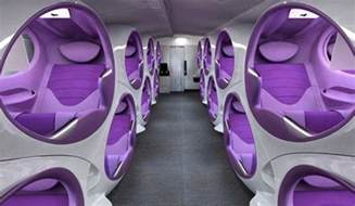 Car Seat Upholstery Designs Future Interior Of Airplanes Super Planes And