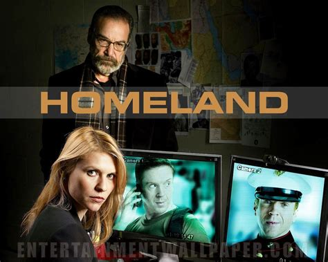 saul berenson images homeland hd wallpaper and background