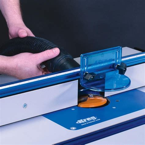 Kreg Jig Table Top by Prs1025 Kreg Precision Router Table Top