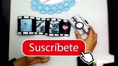 regalo para un amigo manualidades con reciclaje regalo para mi novio youtube