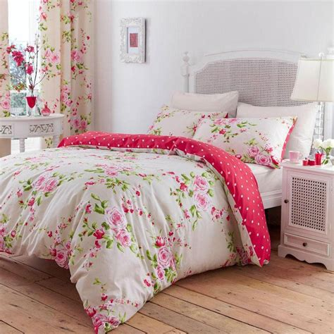 Floral Bedding by The World S Catalog Of Ideas