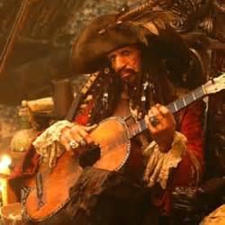 Keith Richards To Do Potc 3 call black beard once upon a time podcast forums