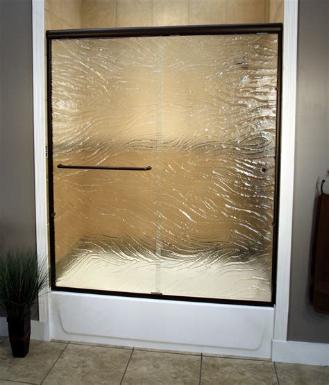 Cast Glass Shower Doors Custom Shower Doors Mirrors The Glass Shop