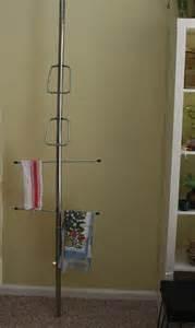 Bathroom Pole Rack Unavailable Listing On Etsy