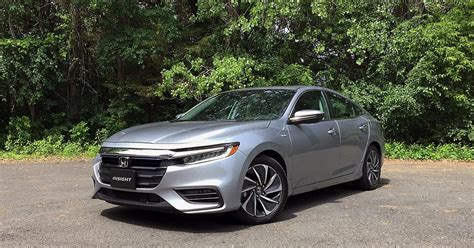 2019 Honda Insight Review by 2019 Honda Insight Driving Modes Honda Review