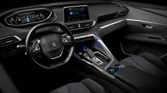 How Do You Say Peugeot Peugeot Unveils The New 3008 Suv Fit My Car Journal