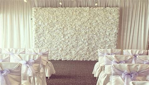 wall drapes hire flower backdrop wedding hire hire flower wall bridal