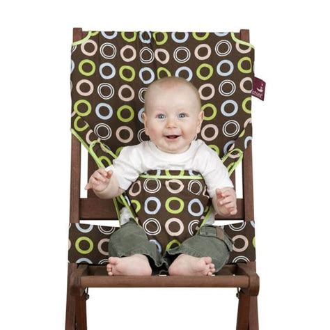 Cloth High Chair Pattern by Portable High Chair Award Winning Chair Harness