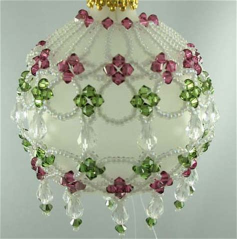 beading ornament patterns 171 free patterns