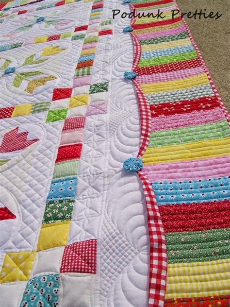Machine Quilting For Dummies by The 25 Best Quilt Border Ideas On Quilt