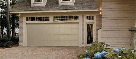 Collins Overhead Door Panel Garage Doors The Overhead Door Company Of Fort Collins