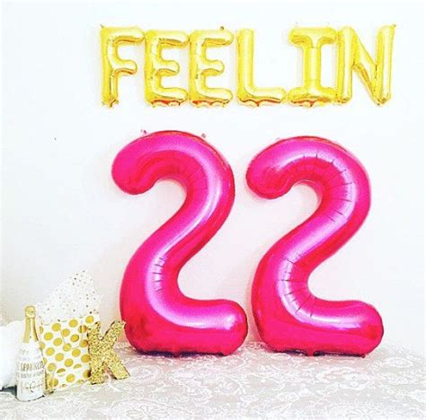 22 Happy Birthday Wishes 25 Best Ideas About 22nd Birthday On Pinterest 22