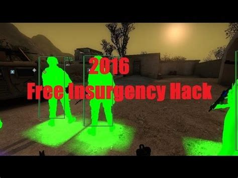 tutorial esp hack full download insurgency esp hack