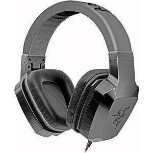 Headset Gaming Razer Electra buy the razer electra gaming headset black at tigerdirect ca