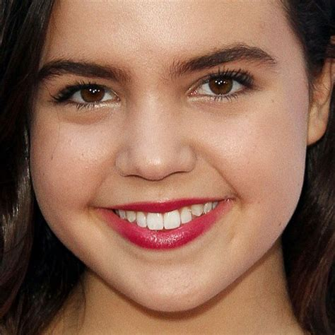 bailee madison makeup bailee madison s makeup photos products steal her style