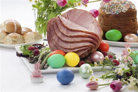 related keywords suggestions for easter ham