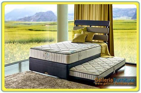 Kasur Guhdo Ukuran 120 harga tempat tidur bed anak murah elite airland