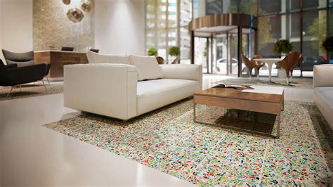 Vetrazzo Countertop by Vetrazzo Recycled Glass Countertops Mosaics Tiles