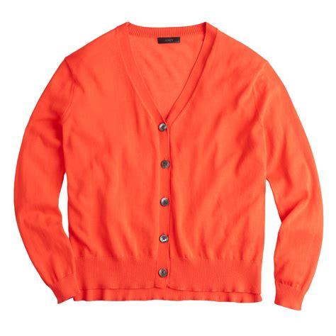 v neck cotton cardigan j crew summerweight cotton v neck cardigan sweater