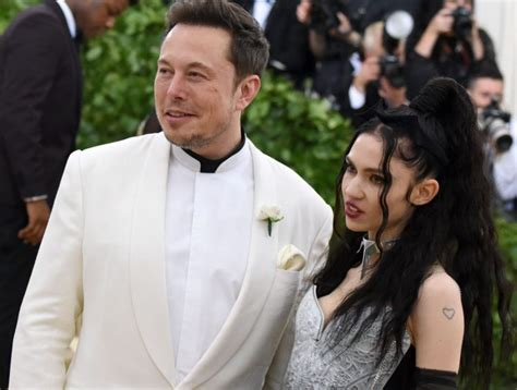 elon musk real name grimes age real name and songs amid elon musk dating