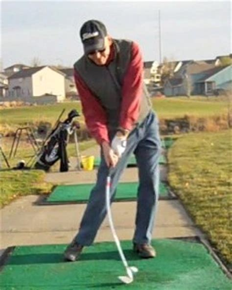 right sided swing driver ben hogan lee comeaux and the right hand hit