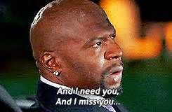 terry crews i miss you gif terry crews white chicks wc firebolter