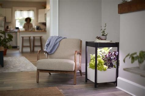 garden growing side tables indoor growing system