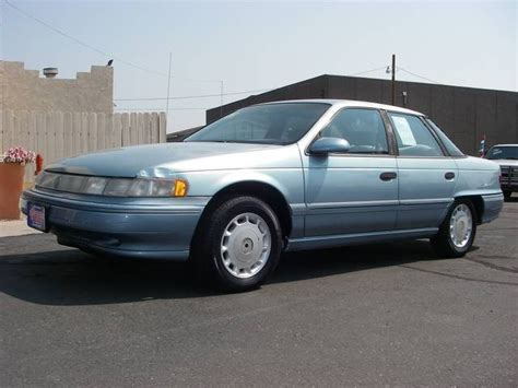 service manual how to unlock 1992 mercury sable 1992 mercury sable view all 1992 mercury