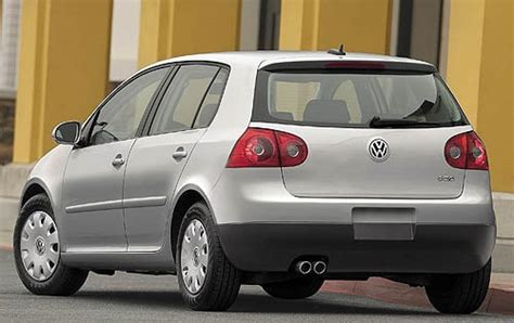 volkswagen rabbit 2006 volkswagen rabbit information and photos zombiedrive