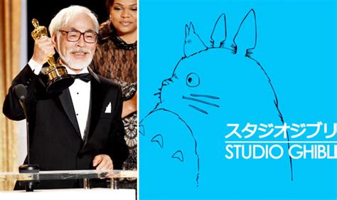 ghibli film express your name is first non studio ghibli film makes 100