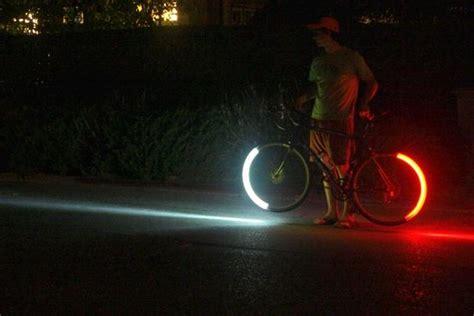 Revo Light by Revolights Bike Lighting System