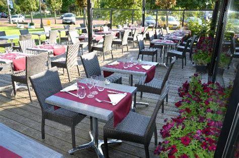 Restaurant Le Jardin Le Touquet