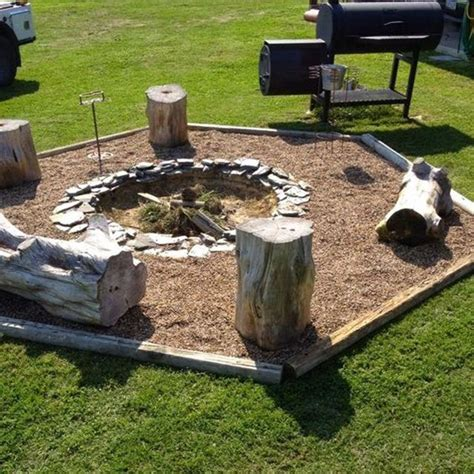 27 surprisingly easy diy bbq pits anyone can make
