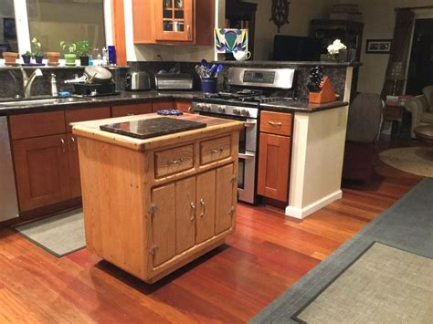 kitchen islands on wheels fascinating kitchen islands wheels for small kitchens