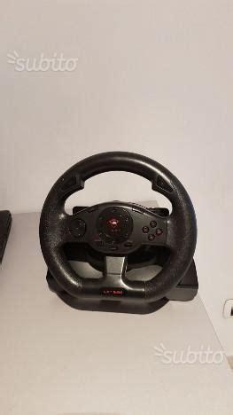 volante e pedali ps3 pedali volante posot class